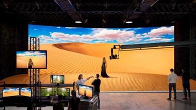 Photo of Sony-მ წარადგინა დისპლეი, რომელიც ჩაანაცვლებს მწვანე ეკრანებს კინოგადაღებისას