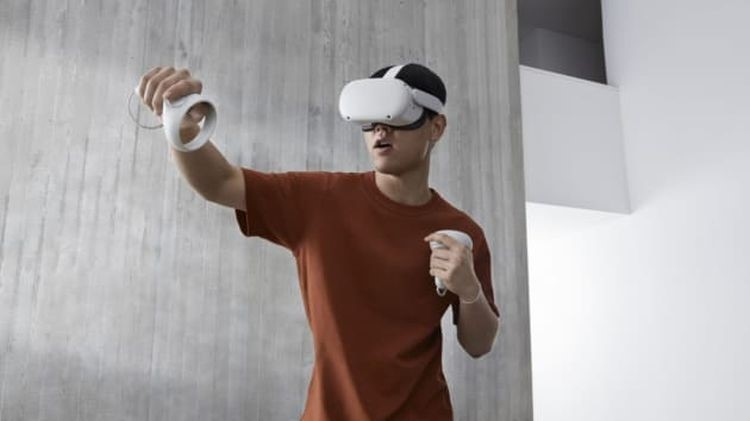 Facebook-ის ხელმძღვანელი თვლის, რომ ვირტუალური რეალობის ტექნოლოგიის დანერგვა შეამცირებს მოგზაურობის მოთხოვნილებებს