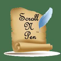 Scroll N Pen