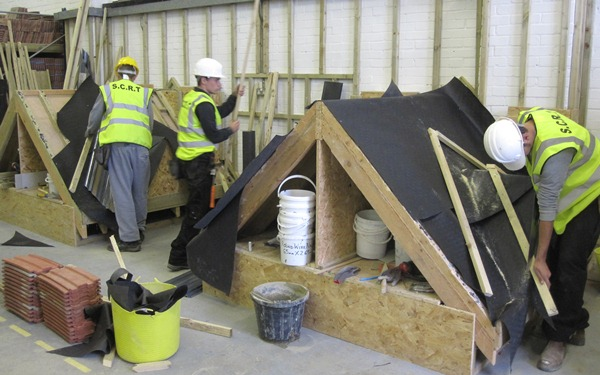 Courses South Coast Roof Training