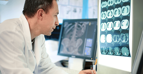Understanding Radiology What Is A Radiologist Scrubbing In