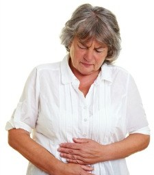 Controlling irritable bowel syndrome