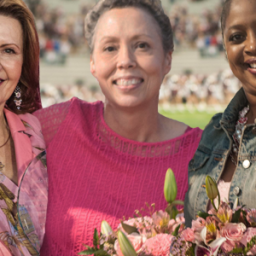 3 Breast Cancer Survivors with One Inspiring Message