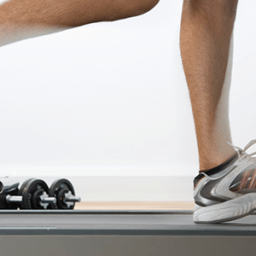 High Intensity Interval Training (HIIT) for Fat Loss