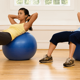 Beware of the Crunch: Ab Exercise Alternatives