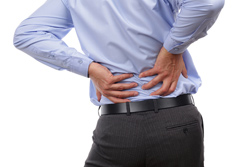 5 easy exercises to alleviate back pain