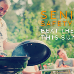 Safety for Seniors: Beat the Summer Heat