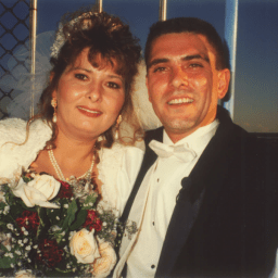 Couple celebrates State Fair of Texas wedding, 20 years later