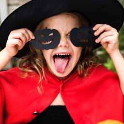 4 Halloween tips for children with sensory disorders