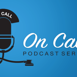 Listen: 'On Call' podcast launches with focus on palliative care