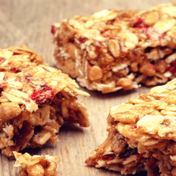 Healthy protein bars: What to look for