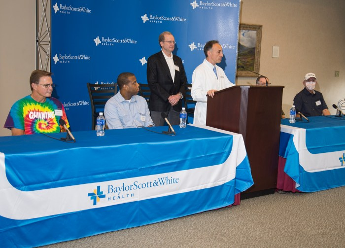 record organ transplants completed