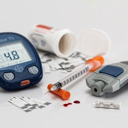 4 things to watch for if your diabetes goes unchecked