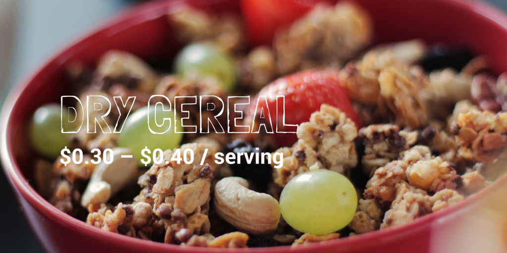 price-of-serving-cereal