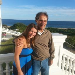 After his stroke, I hold my dad closer to my heart