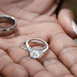 Engagement rings carry dangerous bacteria, nurse researchers find