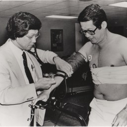 Practicing medicine for 50 years to achieve the American Dream