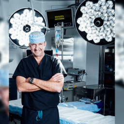 Leading the nation in healing hearts: The evolution of heart surgery