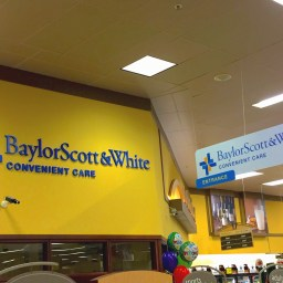 Baylor Scott & White Convenient Care Clinics aim to reduce healthcare costs