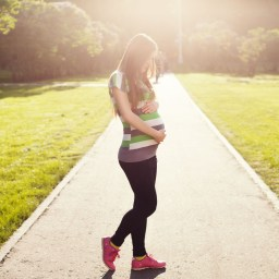 Pregnancy fitness: Workouts for expecting moms