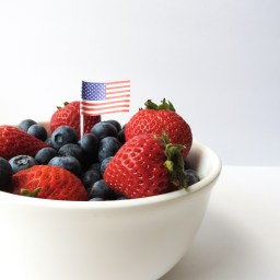 4 ways to eat healthy on the Fourth of July