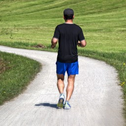 An hour of running could add 7 hours to your life