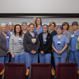 Why certified nurses make a difference in patient care