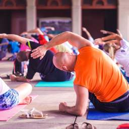 Lower back pain? Yoga might be the treatment for you