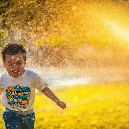 Why playtime is the most important part of your child's day