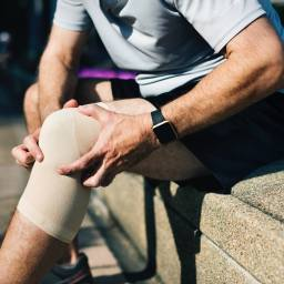The do's and don'ts of recovering from knee replacement surgery