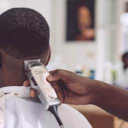 How barber shops are combatting high blood pressure in South Dallas