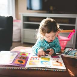 How to stay on top of child developmental milestones during COVID-19