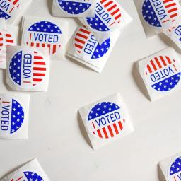 Casting your ballot? How to vote safely in person