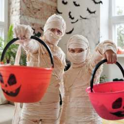 A not-so-scary guide to Halloween during the COVID-19 pandemic