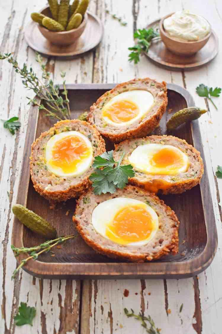 Scotch egg 4.1