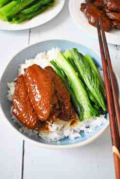 Soy Sauce Chicken 3