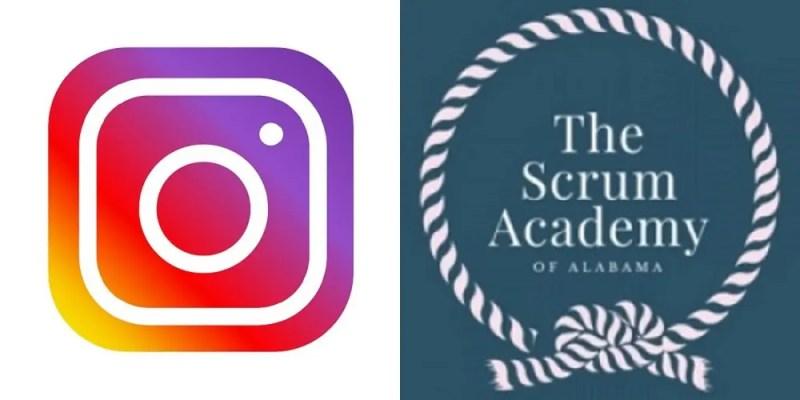 ScrumAA Instagram