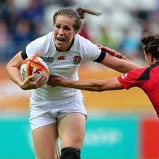 England Women's Rugby