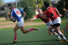 Hannah Stolba   Glendale Rugby