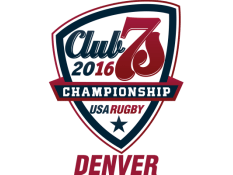 2016 USA Rugby Club 7s National Championships
