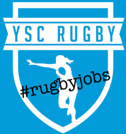 #RugbyJobs