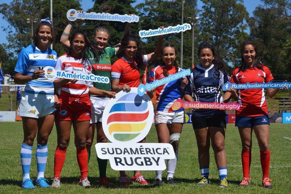 First Women in Rugby Forum in South America