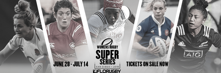 2019 USA Rugby Super Series