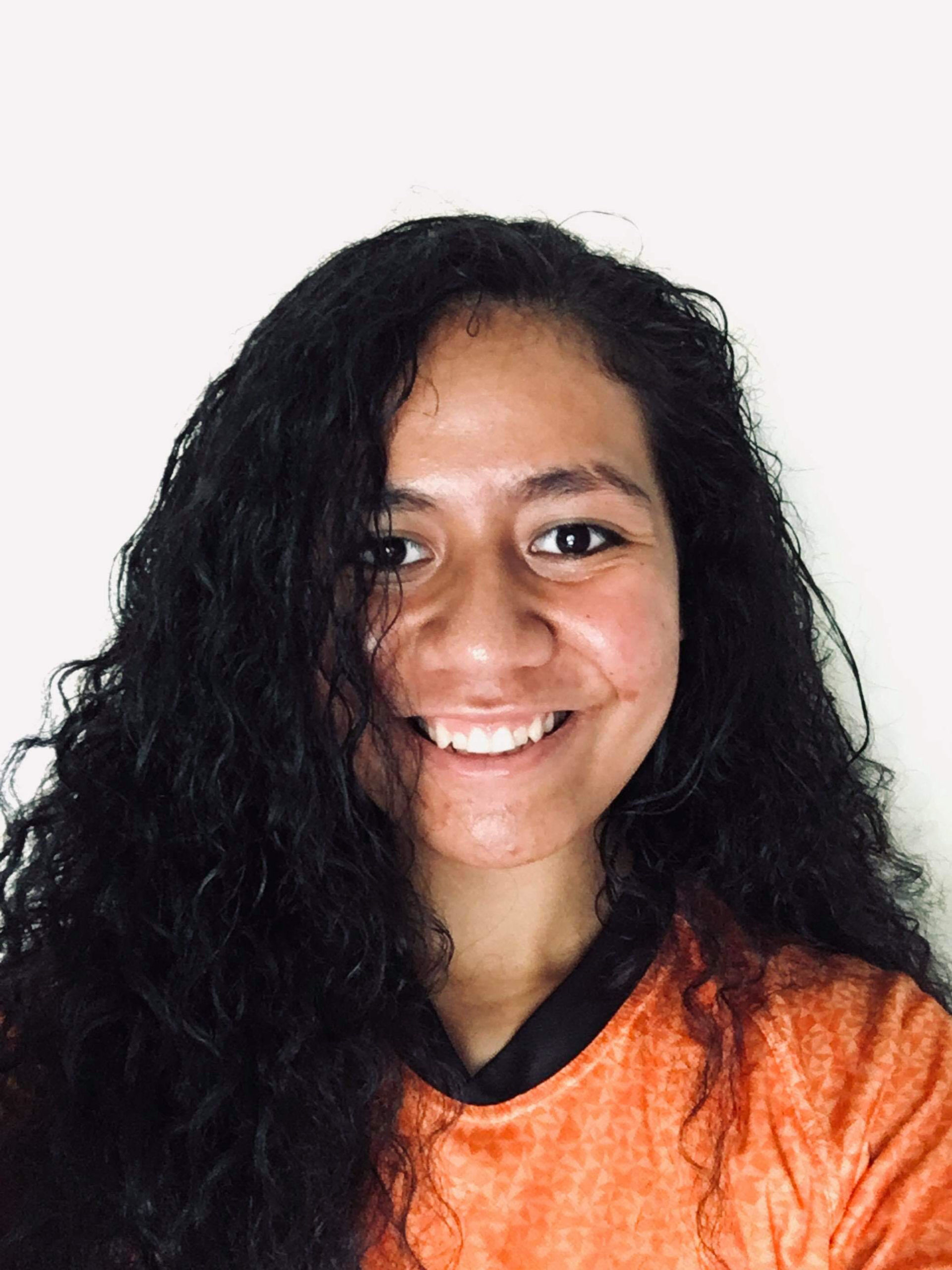 """Hevani Kaihau, 20, is receiving the David Williamson Referee Scholarship for 2020 to advance her skills and experience as an emerging rugby official. The scholarship fund was created in 2017 to recruit, train and coach young referees in honor of David """"Bunny"""" Williamson, a national panel referee and referee evaluator. The fund's goals include assuring that teams, from youth to senior sides, have quality match officials by building a pipeline that will impact the sport for years to come. Will Nelson, 22, who just graduated from Santa Clara University, is also receiving a Williamson scholarship this summer. Kaihau comes from a rugby family. Her father, Bo, had a lengthy career as a player, including co-founding the Sacramento Lions. Hevani and her sister were high school teammates on the Land Park Harlequins. Bo Kaihau went on to be a match official and continues to coach. Kaihau has been taking classes at Sacramento City College and plans to transfer to a four year university. For now, she hopes to both referee and continuing playing. She would like to be a professional in one or both roles. """"My Dad gives me tips on refereeing and explaining the game,"""" says Kaihau. """"I am beyond grateful to receive the scholarship."""" The Northern California Rugby Referee Society oversees the Williamson Scholarship. The eight member scholarship committee includes, Helen Marcus, Jennifer Tetler, Phil Ackroyd, Bryant Byrnes, Matt Eason, Neil MacDonald, Peter Sandhill and Hosley Past recipients include Andrew Stockton, Matt Mulholland and Drew Arballo, all of whom are officiating at the college D1-A elite level. Each spent a summertime exchange in Alberta, Canada. """"Hevani first came to my attention when I was coordinating referee coaches for the Sacramento Kick Off Tournament in 2018,"""" says scholarship committee chair David Hosley. """"Already a very good player, she wanted to try being a touch judge. By summer she was refing sevens and has improved very quickly with support from our referee """