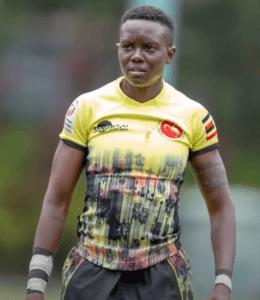 Uganda Charlotte Mudoola