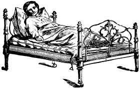 fitful sleeper