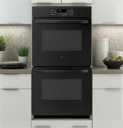 electric double wall ovens