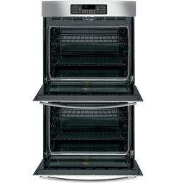 GE Double Electric Wall Oven