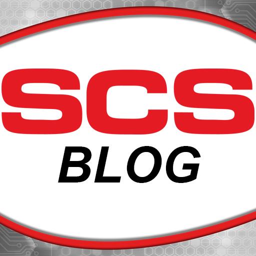 SCS Blog Icon
