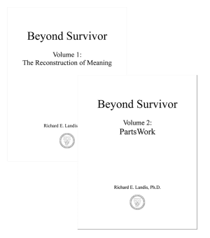 Beyond Survivor Vol. 1 & Vol. 2